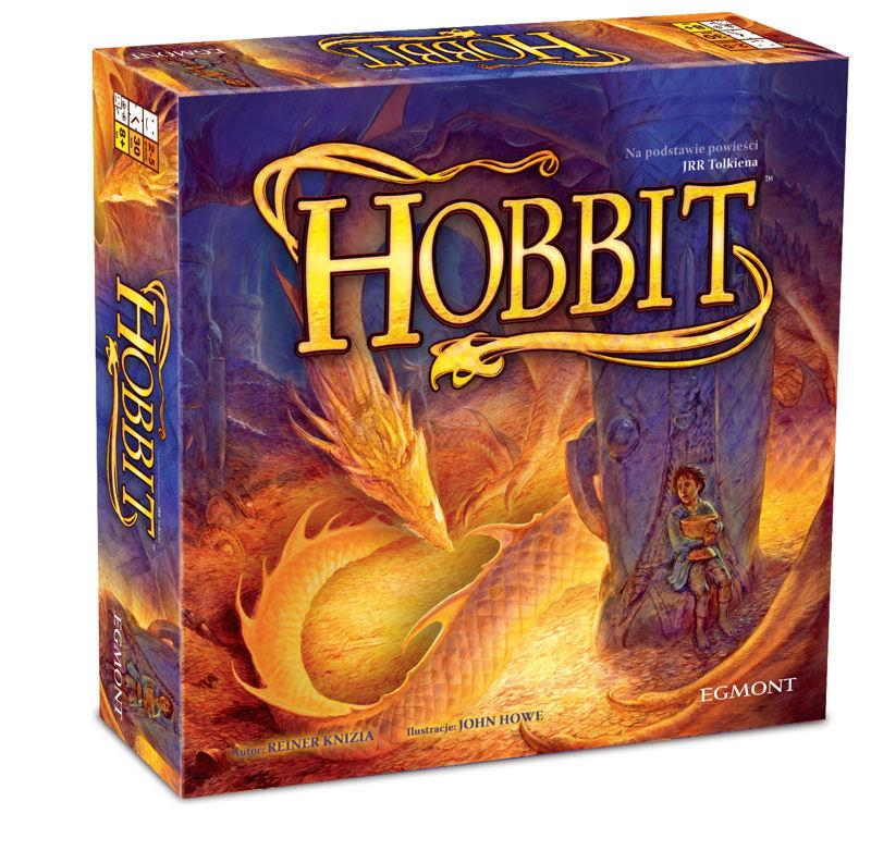 Hobbit (edycja polska)