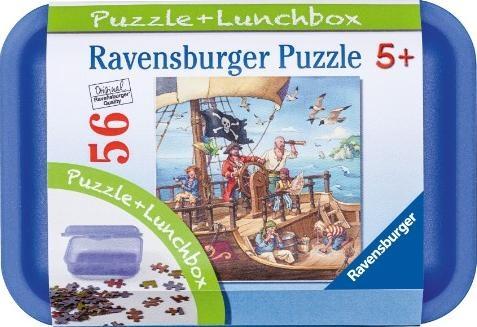 Puzzle 56 Statek piracki