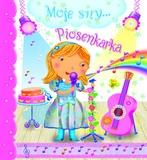 Moje sny… Piosenkarka - Emilie Beaumont, Nathalie Belineau, Chiara Bordini