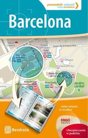 Barcelona. Przewodnik-celownik
