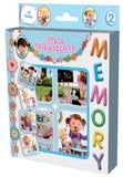 Memory 2. Mała dziewczynka (32 karty) - Anna Wiśniewska