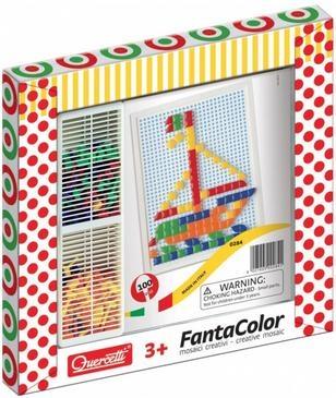 Mozaika FantaColor Creative 100 el. Statek