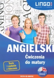 ANGIELSKI CWICZENIA DO MATURY-LINGO - Anna Treger