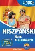 HISZPANSKI KURS DLA POCZATKUJACYCH-LINGO - PRACA ZBIOROWA