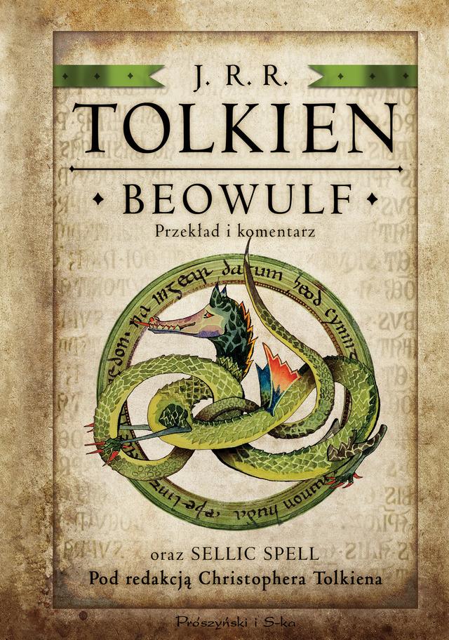 Beowulf - Tolkien J. R. R.