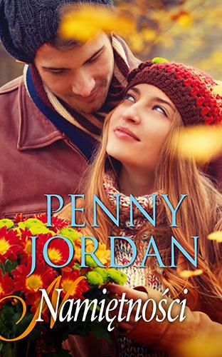 Namiętności - Penny Jordan