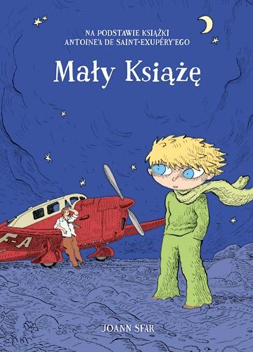 Mały Książę (komiks)