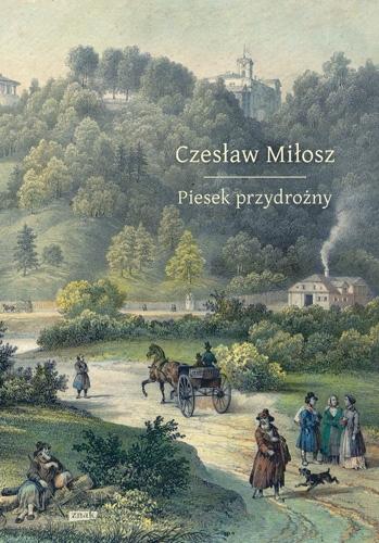 Piesek przydrożny - Czesław Miłosz